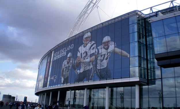 Banners and Building Wraps