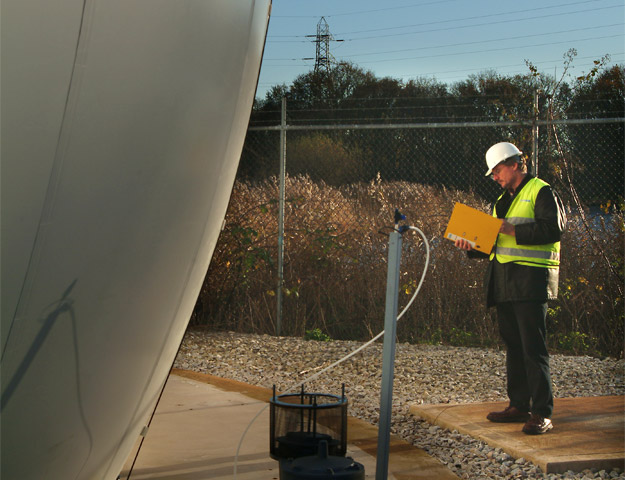 Biogas Systems Services - Project Management
