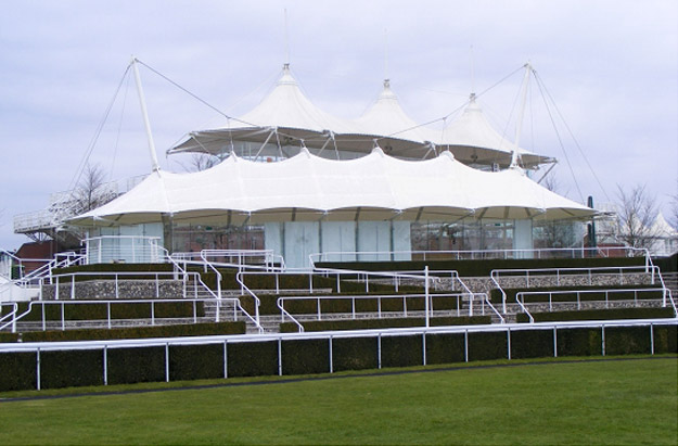 Replacement Canopies, Goodwood Racecourse